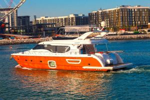 Day Yacht Hire