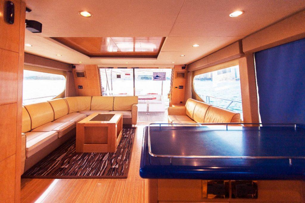 Hire A Yacht Dubai
