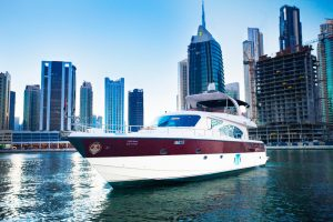 Sail Yacht Dubai, Best Yacht Charter Dubai For Unforgettable Memories