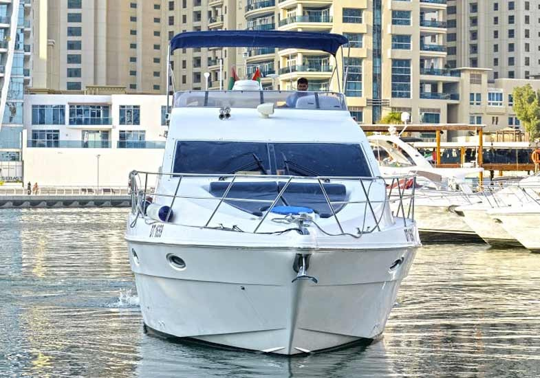 Yacht Rental Dubai, Leading Company In Yacht Rental Dubai