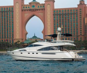 Book A Yacht Tour Dubai