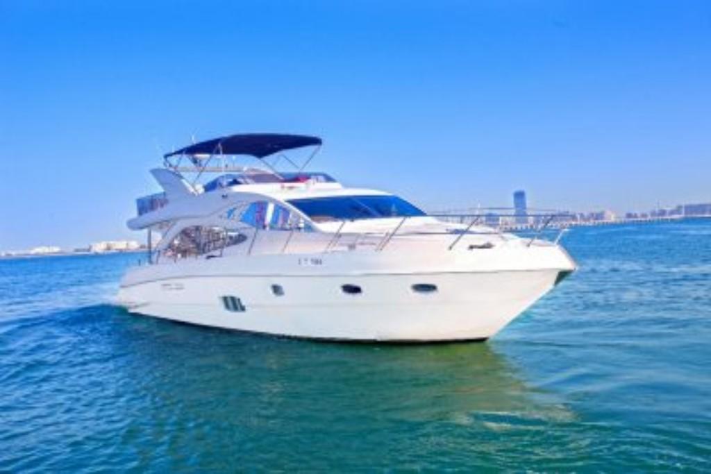 speed boat tour dubai