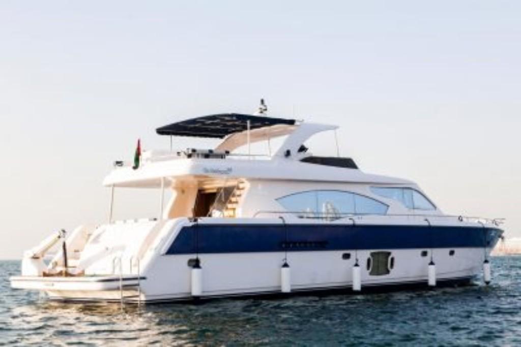 boat trip dubai