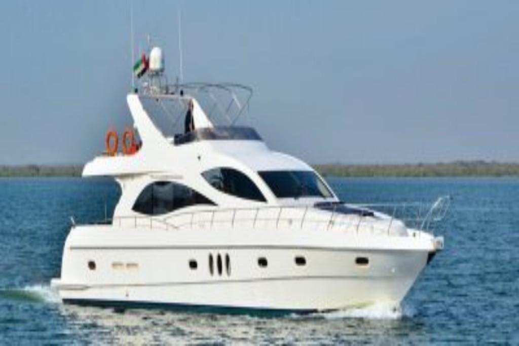 book a yacht dubai