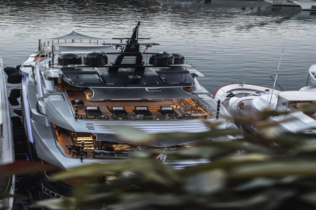 boat rides in dubai